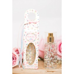 BODY MIST MISS FLOWER 75ML
