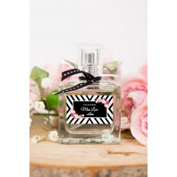 Eau de Parfum Miss Love Black