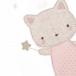 Σετ 4 τεμαχίων - Νεογέννητο Κορίτσι