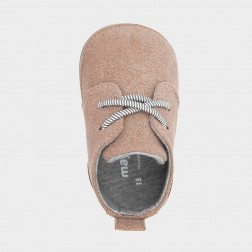 Mayoral Παπούτσια αμπιγέ για Νεογέννητο αγόρι