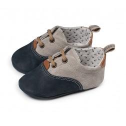 Δετό sneaker Αγκαλιάς Babywalker MI1082