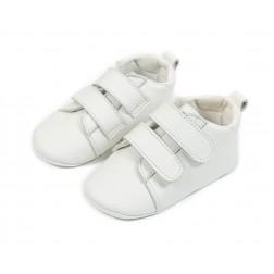 Δερμάτινο sneaker Αγκαλιάς Babywalker MI1091