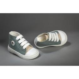 Δερμάτινο Sneaker Περπατήματος Ever Kid 1140