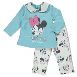 Πυτζαμάκι Disney Minnie