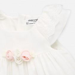 Φόρεμα αμπιγιέ με βρακάκι Mayoral