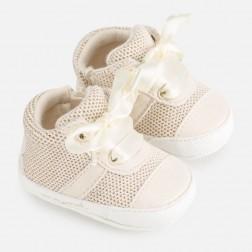 Παπούτσια αθλητικά Χρυσαφί Mayoral