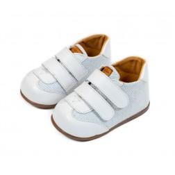 Υφασμάτινο sneaker για τα πρώτα Βήματα PRI2080