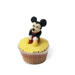 Τρισδιάστατα Cupcakes Mickey