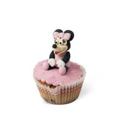 Τρισδιάστατα Cupcakes Minnie