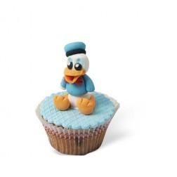 Τρισδιάστατα Cupcakes Donald