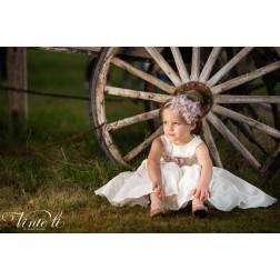 Βαπτιστικό Φόρεμα 2904 Vinteli