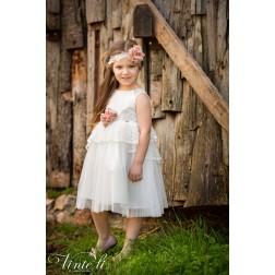 Βαπτιστικό Φόρεμα 2914 Vinteli