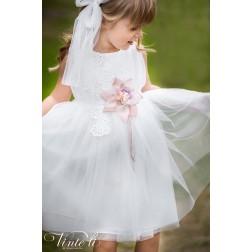 Βαπτιστικό Φόρεμα 2916 Vinteli