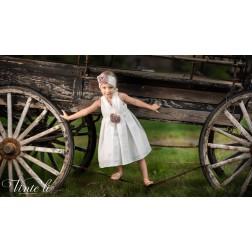 Βαπτιστικό Φόρεμα 2920 Vinteli