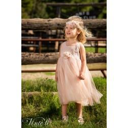 Βαπτιστικό Φόρεμα 2922 Vinteli