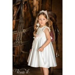 Βαπτιστικό Φόρεμα 2923 Vinteli