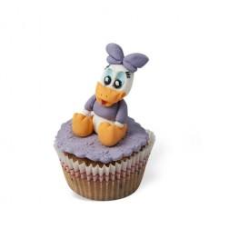 Τρισδιάστατα Cupcakes Daisy