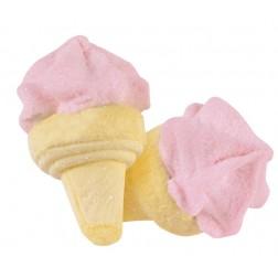 Marshmallows Παγωτίνι