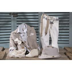 Βαπτιστικό Κοστούμι 18104