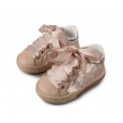 Δετό Sneaker Babywalker exc5698