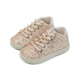 Δετά sneakers Περπατήματος Babywalker exc5768