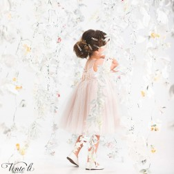 Βαπτιστικό Φόρεμα 6005 Vinte li