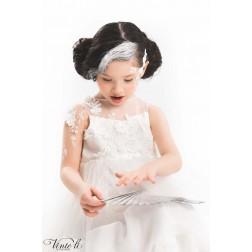 Βαπτιστικό Φόρεμα 6006 Vinte li