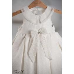 Βαπτιστικό Φόρεμα 6007 Vinte li