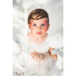 Βαπτιστικό Φόρεμα 6010 Vinte li