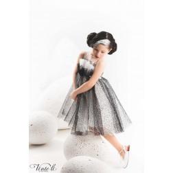 Βαπτιστικό Φόρεμα 6016 Vinte li