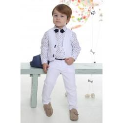 23547a0cb88 Αγόρι - Βαπτιστικά Ρούχα - Βάπτιση - Rozalina
