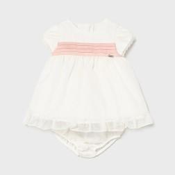 Φόρεμα αμπιγιέ Νεογέννητο κορίτσι