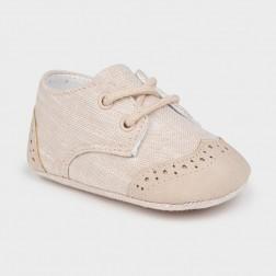 Παπούτσια Νεογέννητο αγόρι 21-09391-022