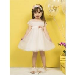 Βαπτιστικό Φόρεμα Κ4287