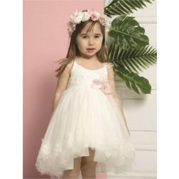 Βαπτιστικό Φόρεμα Κ4292 Ε