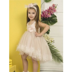 Βαπτιστικό Φόρεμα Κ4292 Μ