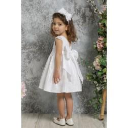 Βαπτιστικό Φόρεμα Κ4328