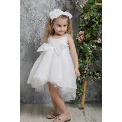 Βαπτιστικό Φόρεμα Κ4329