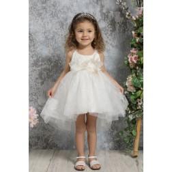 Βαπτιστικό Φόρεμα Κ4330
