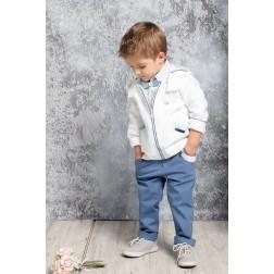 Βαπτιστικό Σύνολο Για Αγόρι Α4370-ΛΡ
