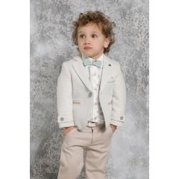 Βαπτιστικό Κοστούμι A4386