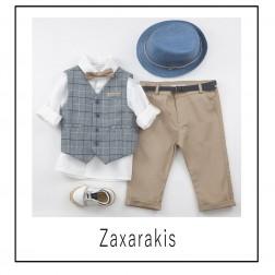 """Βαπτιστικό Σύνολο """"Zaxarakis"""" Bambolino"""