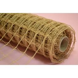 Δίχτυ Πλέγμα Χρυσό Νήμα