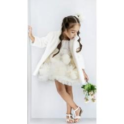 Βαπτιστικό Φόρεμα AW G11 Stova Bambini