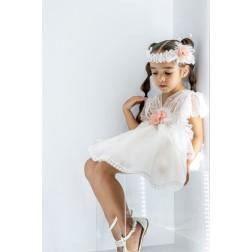 Βαπτιστικό Φόρεμα AW G12 Stova Bambini