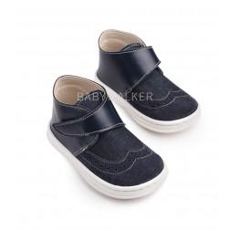 Μποτάκι Sneakers Mε Μπαρέτα BW4120 Babywalker