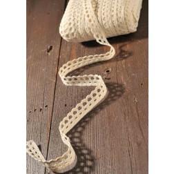 Δαντέλα Βαμβακερή 2cm