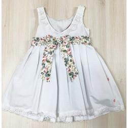 Φόρεμα Ζωγραφιστό Floral