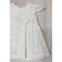 Φόρεμα Δαντέλα 6 μηνών