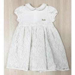 Φόρεμα Δαντέλα 6 μηνών Bimbus Ceremony